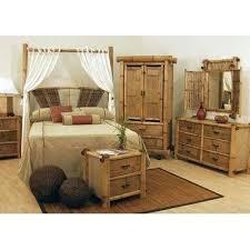 rattan bedroom set – Apartmany Anton