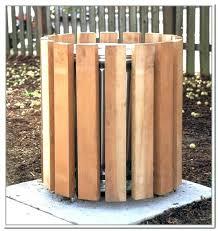 outdoor garbage storage outdoor trash can storage cabinet outdoor trash bin storage cabinet garbage bin storage
