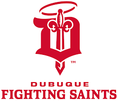Dubuque Fighting Saints - Wikipedia