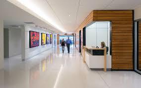 tidewater corporate office. Lobby Of Clark Nexsen Corporate Headquarters In Virginia Beach, VA; Architect And Engineers: Tidewater Office