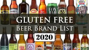 Michelob Ultra Light Cider Discontinued Best Gluten Free Beer Brands The 2020 Beer List