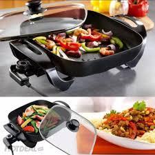 Nồi Nấu Và Nướng Lẩu - Nồi Lẩu Điện Đa Năng Happy Call Bếp lẩu nướng điện  đa năng Chiên - Rán - Nướng - Lẩu , sản phẩm loại 1 giá