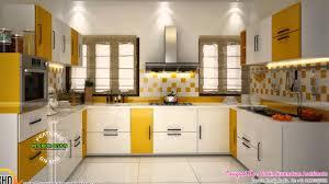 Modular Kitchen Interior Kerala Thrissur Modular Kitchen Home Interiors Ph 9400490326