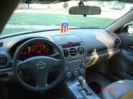 mazda 6 2004 interior. jonathanpena 2004 mazda mazda6 24483090004_large 6 interior