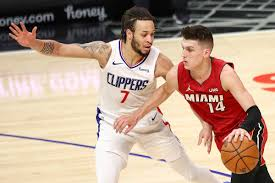 LA Clippers News: Amir Coffey is the Clippers' latest G League ...