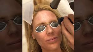 insram they say no beauty without pain but gretchen rossi