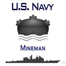Navy Mineman Rating