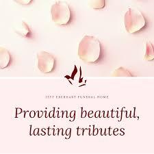 Jeff Eberhart Funeral Home - Posts | Facebook