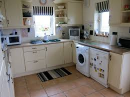 kitchen design with washing machine. kitchen and residential design with washing machine s