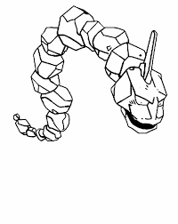 Onix Coloring Page Coloring Page Libraries