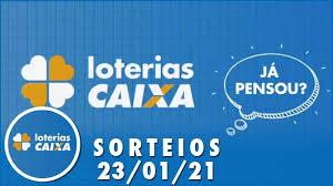 Confira o resultado da Mega-Sena 2337 deste sábado (23/1); prêmio é de R$  22 milhões