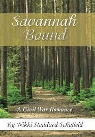 Savannah Bound: A Civil War Romance: Amazon.es: Schofield, Nikki Stoddard:  Libros en idiomas extranjeros