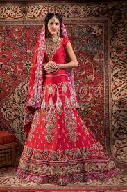 Pic Of Indian Bridal Wear
