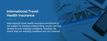 Assume nothing when reading a travel insurance comparison. Travel Health Insurance Plans Health For California