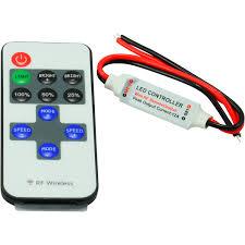 Inline Wireless Light Switch Abi Mini Controller Inline Dimmer Switch With Rf Wireless