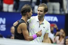 Daniil Medvedev could have beaten Rafael Nadal at US Open' - Safin