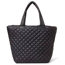 Steve Madden BROVERR Floral Print Quilted Tote Bag - Black ... & Steve Madden BROVERR Floral Print Quilted Tote Bag - Black Adamdwight.com