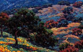 Impressionist Paintings Wallpapers ...