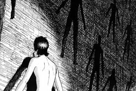 read junji ito s horror mangaka work