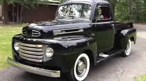 1950 Ford F1 pickup truck .... Stunning show room restoration . For ...