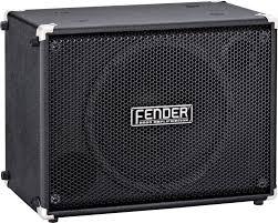 Fender 4x10 Guitar Cabinet Fender Rumble Bass Extension Cabinet 1x12 250 Watt Gearnutscom