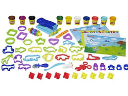 <b>Игрушка Play Doh Экскаватор</b> E4294EU4 - Чижик