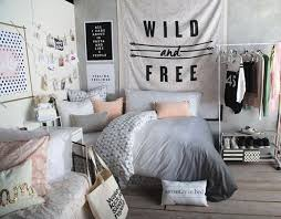 Black And White Bedroom Ideas For Girls