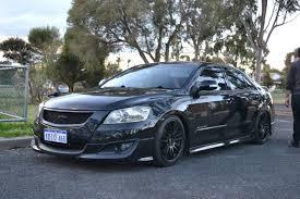 blackSX6 - Toyota Owners Club - Australia