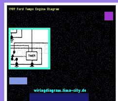 Ford Tempo Wiring Diagram Ford Windstar Wiring-Diagram