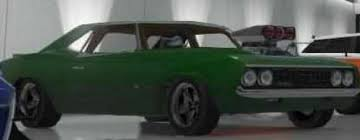 Gta Cars List Rare Cars