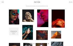 Tumblr Photography Themes 50 Best Free Premium Portfolio Tumblr Themes Onedesblog
