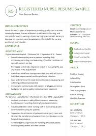 experienced rn resume sample nursing resume sample writing guide resume genius