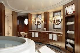 Bathroom Paint Designs Painted Bathroom Cabinets 17 Best Ideas About Painting Bathroom