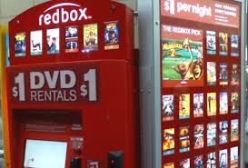 Own A Redbox Vending Machine Delectable Redbox 48 DVD Rentals Cost Hollywood 48 Billion But How Many Discs