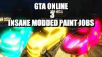 GTA ONLINE INSANE...