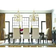 rectangular lantern chandelier chandelier over dining table kitchen table chandeliers dining room decoration using gold glass