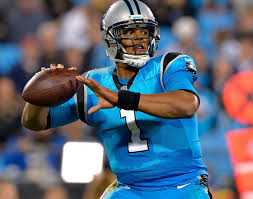 NFL top 100 players Cam Newton