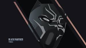 T'Challa The Black Panther 4K ...