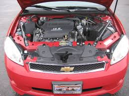 Chevrolet Monte Carlo Questions - I want to swap out the engine in ...