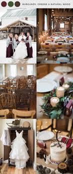 10 gorgeous michigan winter wedding
