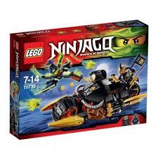 LEGO Ninjago - 70733 Cole's Donner-Bike   Lego ninjago, Ninja geburtstag,  Coole geschenke für frauen