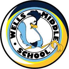 Wells Logo wells middle school calendar on 2016 2017 academic calendar template