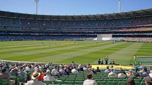 If there are further cases, the page will be updated again. Nervous Wait As Fans Return To Mcg The West Australian