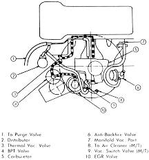 1981 Toyota Pickup Vacuum Diagram