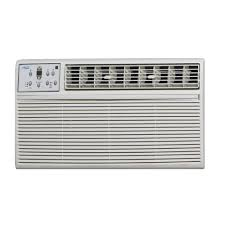 Through The Wall Heating And Cooling Units Lg Electronics 11200 Btu 230 Volt Through The Wall Air