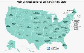 Most Common Job Breaking Down The Numbers The Most Common Jobs For