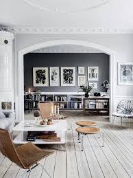 Hochwertige holzmöbel im skandinavischen design & moderne farben kostenlose lieferung ab 50 € rückgabegarantie persönliche beratung ratenkauf. Wandgestaltung Grau Auf Was Sie Achten Sollten Deco Home