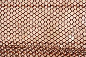 Texture Of Rusty Chainlink Fence Stock Photo Picture And Royalty