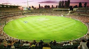 The leap from animals to humans, however, is new. Boxing Day Test To Stay In Melbourne If Crowds Are Allowed Cricket Australia Sports News The Indian Express