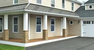 exterior column wraps. Cedar Porch Columns Exterior Column Wraps Home Depot
